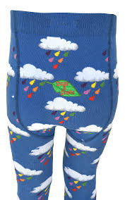 Slugs and Snails  tights maillots Drop