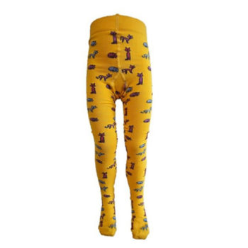 Slugs and Snails  tights maillots Cats