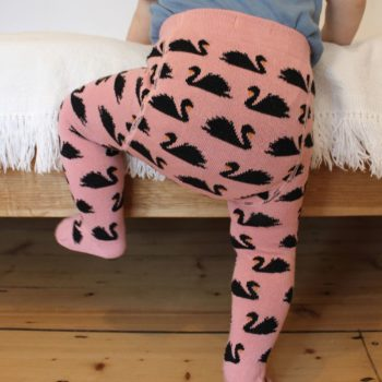 Slugs and Snails  tights maillots Swans